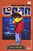 Thám Tử Lừng Danh Conan - Tập 84 (Tái Bản 2015)