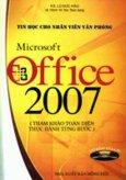 Microsoft Office 2007 - Tin Học Cho Nhân Viên Văn Phòng