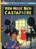 Những Cuộc Phiêu Lưu Của Tintin - Viên Ngọc Bích Castafiore