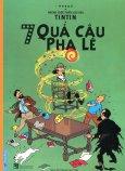 Những Cuộc Phiêu Lưu Của Tintin - 7 Quả Cầu Pha Lê