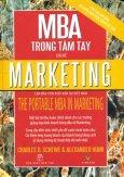 MBA Trong Tầm Tay - Chủ Đề Marketing (Tái Bản Lần Thứ Nhất Có Cập Nhật Và Chỉnh Sửa)