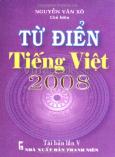 Từ Điển Tiếng Việt 2008