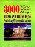 3000 Câu Đàm Thoại Tiếng Anh Thông Dụng