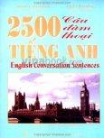 2500 Câu Đàm Thoại Tiếng Anh