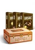Sherlock Holmes Toàn Tập - Bìa Cứng (Hộp 3 Cuốn)