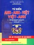 Từ Điển Anh - Anh - Việt Việt - Anh