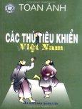 Các Thú Tiêu Khiển Việt Nam