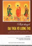 Phật Thuyết Đại Thừa Vô Lượng Thọ Trang Nghiêm Thanh Tịnh Bình Đẳng Giác Kinh Giảng Giải - Quyển 6