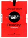 LinguaForum Hooked On TOEFL -  Reading Crash Course