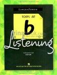 LinguaForum TOEFL iBT b - Listening (Dùng Kèm 4 Đĩa)