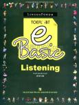 LinguaForum TOEFL iBT e Basic - Listening (Kèm 2 CD)