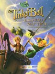 Truyện Tranh Từ Màn Ảnh - Tinker Bell Và Kho Báu Mất Tích