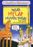 Horrible Histories - Người Hy Lạp Huyền Thoại (Tái Bản 2015)