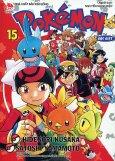 Pokemon Đặc Biệt - Tập 15