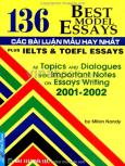 136 Best Model Essays - Các Bài Luận Mẫu Hay Nhất