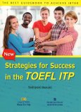 Strategies For Success In The TOEFL ITP (Kèm 1 CD)