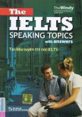 The IELTS Speaking Topics With Answers