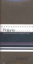 Notebook Polaris (CE 33916)