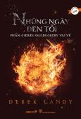 Những Ngày Đen Tối (Phần 4 Series Skulduggery Vui Vẻ)