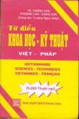 Từ điển khoa học kỹ thuật Việt-Pháp