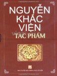 Nguyễn Khắc Viện - Tác Phẩm (Trọn Bộ 5 Cuốn)