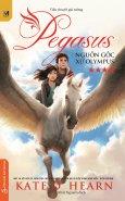 Pegasus - Tập 4: Nguồn Gốc Xứ Olympus