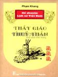 Kể Chuyện Lịch Sử Việt Nam - Thầy Giáo Thủy Thần