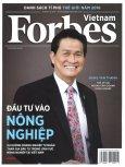 Forbes Việt Nam - Số 35 (Tháng 4/2016)