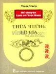 Kể Chuyện Lịch Sử Việt Nam - Thừa Tướng Lữ Gia
