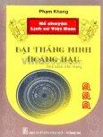 Kể Chuyện Lịch Sử Việt Nam - Đại Thắng Minh Hoàng Hậu