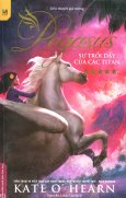 Pegasus - Tập 5: Sự Trỗi Dậy Của Các Titan