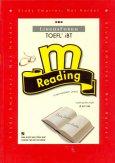 LinguaForum TOEFL iBT m - Reading Intermediate Level