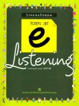 LinguaForum TOEFL iBT e  Listening (Kèm 2 CD)