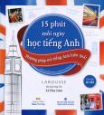 15 Phút Mỗi Ngày Học Tiếng Anh (Kèm 1 CD)