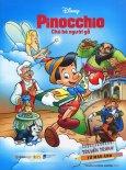 Truyện Tranh Từ Màn Ảnh - Pinocchio Chú Bé Người Gỗ