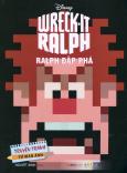 Truyện Tranh Từ Màn Ảnh - Ralph Đập Phá