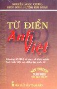 Từ Điển Anh Việt (Khoảng 59.000 từ)
