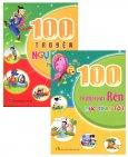 Combo 100 Truyện Ngụ Ngôn Hay Nhất + 100 Truyện Hay Rèn Đức Tính Tốt