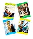 Các Nhạc Cụ Trong Dàn Nhạc Giao Hưởng (Bộ 4 Tập)