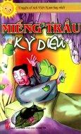 Miếng Trầu Kỳ Diệu - Truyện Cổ Tích Việt Nam Hay Nhất