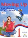 Moving Up Listening And Conversation 1 (Kèm 1 CD)