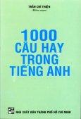 1000 Câu Hay Trong Tiếng Anh