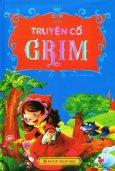 Truyện Cổ Grim (Bìa Cứng)