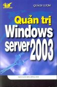 Quản Trị Windows server 2003