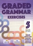 Graded Grammar Exercises 5