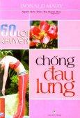 60 Lời Khuyên Chống Đau Lưng