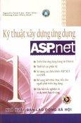 Kỹ Thuật Xây Dựng Ứng Dụng ASP.net - Tập 1 (Dùng Kèm CD)