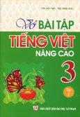 Vở Bài Tập Tiếng Việt Nâng Cao 3 - Tập 1
