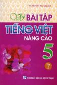 Vở Bài Tập Tiếng Việt Nâng Cao 5 - Tập 2
