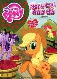 My Little Pony - Nông Trại Táo Đỏ